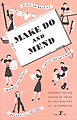Make Do and Mend pamphlet - pink cover,1943.jpg