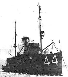 USS <i>Mallard</i> (AM-44)
