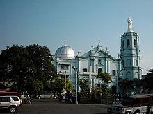 basilika menor ng inmaculada concepcion katedral ng malolos