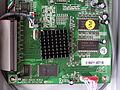Manta DVD-012 Emperor Recorder - CPU with radiator.JPG