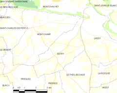 Map commune FR insee code 14253.png