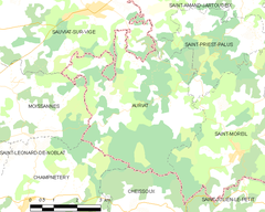 Map commune FR insee code 23012.png