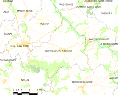 Map commune FR insee code 23244.png