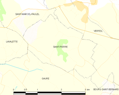 Map commune FR insee code 31511.png