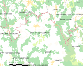 Map commune FR insee code 43212.png