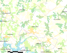 Map commune FR insee code 56097.png