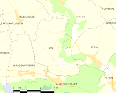 Map commune FR insee code 60366.png
