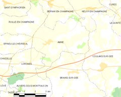 Map commune FR insee code 72004.png
