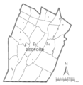 Map of Bedford County, Pennsylvania No Text.png