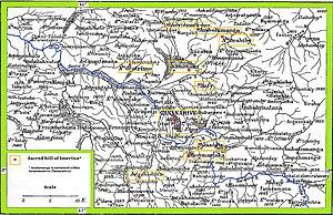 Twelve sacred hills of Imerina - Sacred hills of Imerina