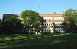 Maquoketa Middle School