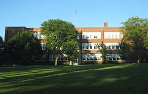 Maquoketa, Iowa - Maquoketa Middle School
