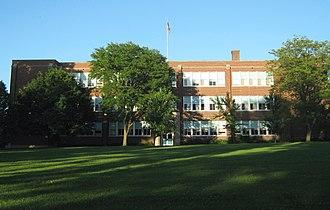 Maquoketa, Iowa - Maquoketa Middle School