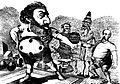 Marele Hercule al Franţei, Bobârnacul, 5 nov 1878.jpg