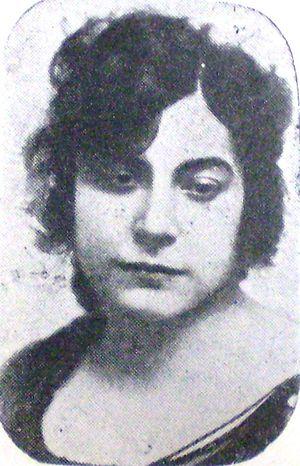 Xirgu, Margarita (1888-1969)