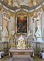 Maria Roggendorf - Kirche, Hochaltar.JPG