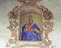 Maria Wörth - Pfarrkirche - Portalalage - Madonna.jpg