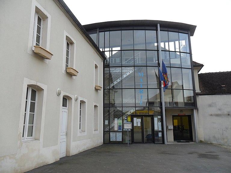 Maisons à vendre à Laroche-Saint-Cydroine(89)