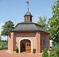 Marienkapelle Hof Belustedde Lipramsdorf 2015-08-30 Haltern-IMG 0486.jpg