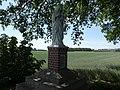 Marienstatue, Reyerdingstiege, Rhede.jpg