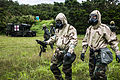 Marines, JGSDF rapidly respond to simulated contaminations 141202-M-RZ020-002.jpg