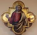 Mariotto di nardo, cristo benedicente, 1402-04.JPG