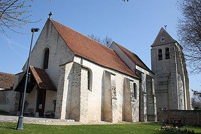 Marolles-en-Brie (Dolina Marny)