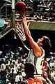 Marquette at North Carolina Tar Heels men's basketball 1987-02-15 (ticket) (crop).jpg