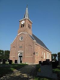 Marrum, kerk foto1 2009-09-19 16.08.JPG