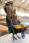 Martin-Baker Type 4P Ejection Seat (3874323480).jpg
