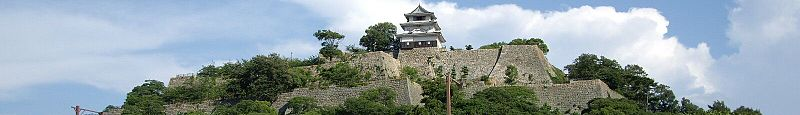 File:Marugame Castle Kagawa prefecture Wikivoyage banner.jpg