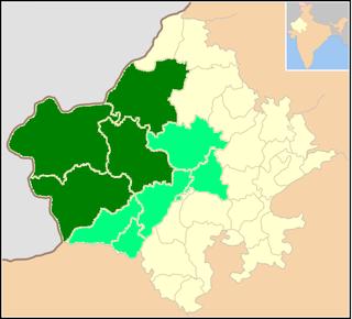 Marwari language Language spoken in Rajasthan, India