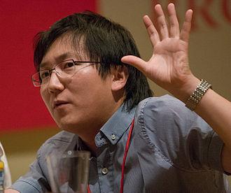 Masi Oka - Masi Oka in 2007