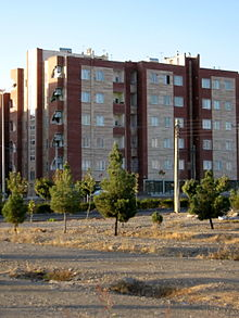 3 Year Loans >> Construction industry of Iran - Wikipedia