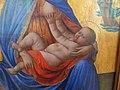 Masolino, madonna dell'umiltà 02.JPG