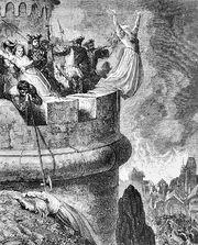 Massacre of the Vaudois of Merindol