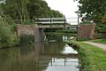 Massey's Bridge, Trent and Mersey canal - geograph.org.uk - 238675.jpg