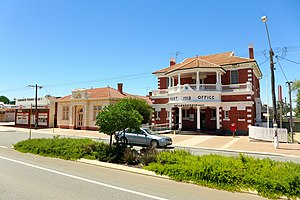 Kellerberrin, Western Australia - Massingham Street, Kellerberrin, 2014