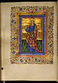 Master of Isabella di Chiaromonte - Leaf from Book of Hours - Walters W328179V - Open Reverse.jpg