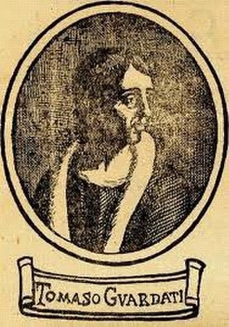 Masuccio Salernitano - Masuccio Salernitano (Tommaso Guardati).