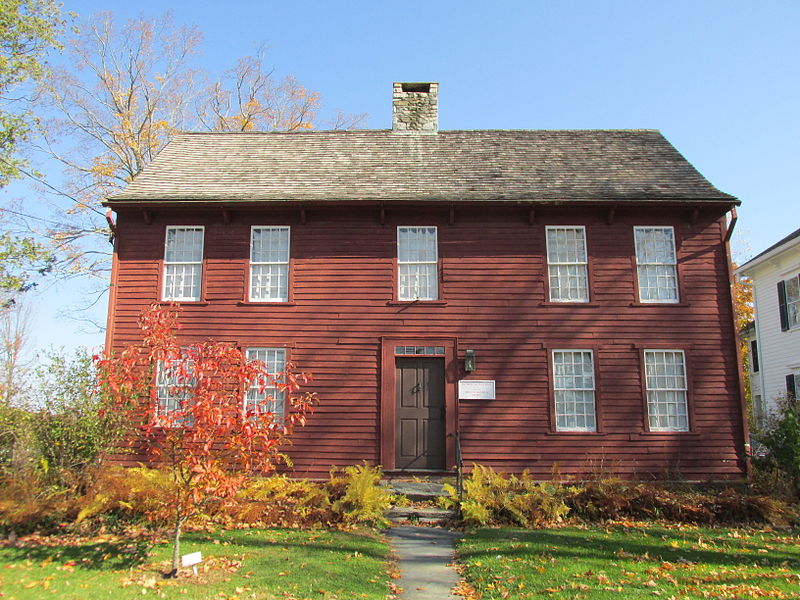 File:Matthew Curtiss Jr House, Newtown CT.jpg
