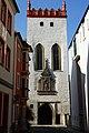 Matthiasturm Ortenburg Bautzen 100.JPG