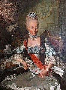 Prinzessin Louise Friederike von Württemberg (Quelle: Wikimedia)