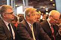 Matthieu de Montchalin, Vincent Montagne et Alain Kouck - Salon du Livre 2014 (13377846673).jpg