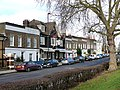 Maudsley Cottages, Elder Road - geograph.org.uk - 1711415.jpg