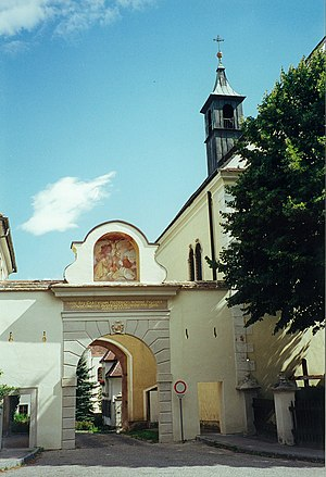 Mauerbach Charterhouse - Image: Mauerbach 3