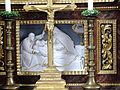 Mauerstetten - St. Vitus - Nördlicher Seitenaltar (5).JPG