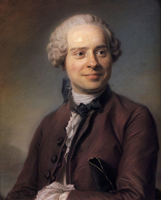 «Энциклопедия» и боевой дух Французской революции