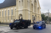 May 31 2020 Charleston County curfew