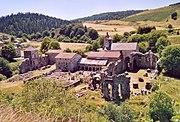 Mazan l Abbaye